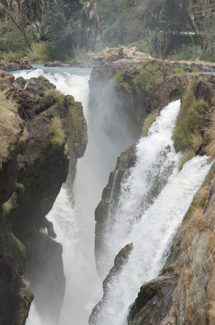 Watch Epupa Falls - Awesome things to do in Namibia