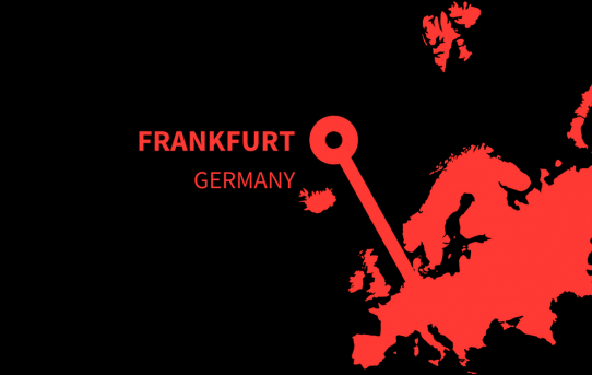 Must visit and important Instagram hashtags for Frankfurt in Germany