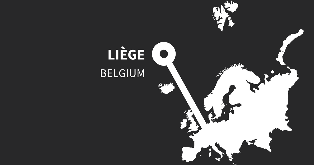 Must visit and important Instagram hashtags for Liège in Belgium