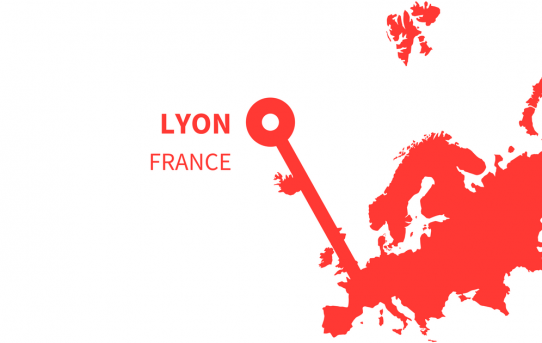Must visit and important Instagram hashtags for Lyon in France