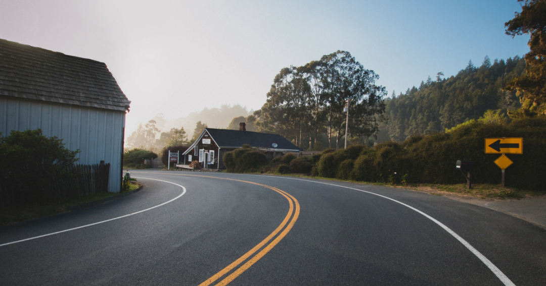 5 essentials before you go on your next road trip