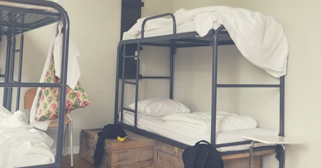 How to sleep well in a hostel-dorm and stay rested on your trip