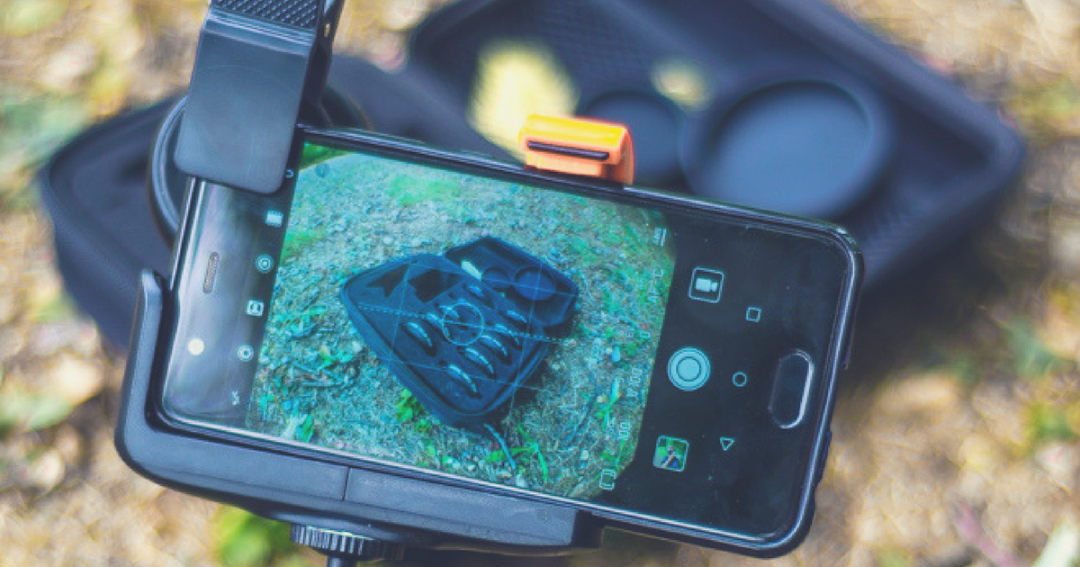 Smartphone filters review: A tool to help you make awesome photo's