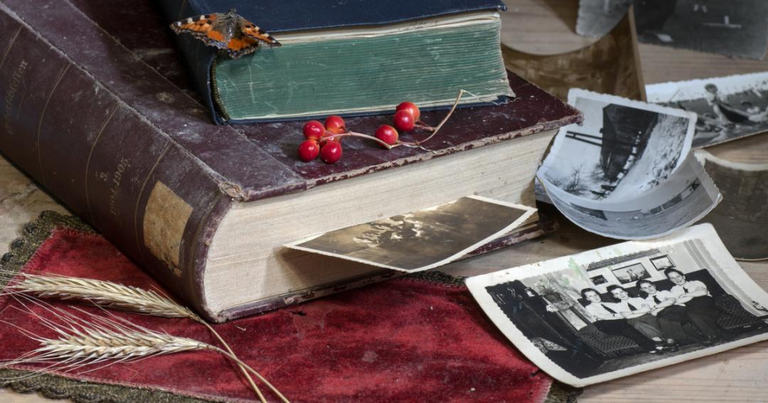 A Photography book wishlist