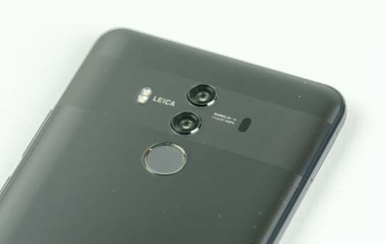 Huawei Mate 10 pro review: The smartphone for photographers