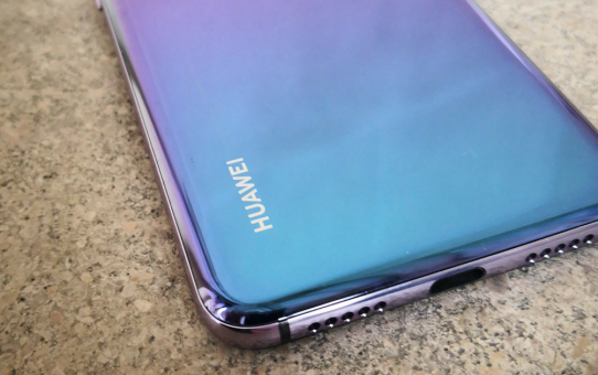 Huawei P20 (pro) quick review: first impression of the camera and smartphone