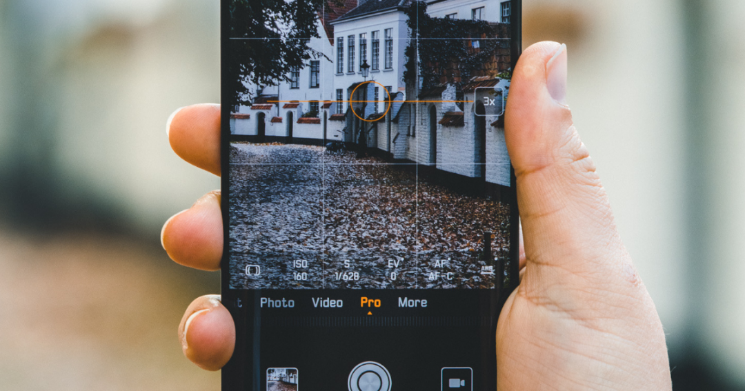 How to make RAW photos with the Huawei Mate 20 Pro